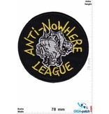 Anti-Nowhere League - Punk-Band