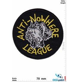 Anti-Nowhere League - Punk-Band