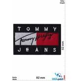 Tommy Hilfiger Tommy Hilfiger - Tommy Jeans - Softpatch