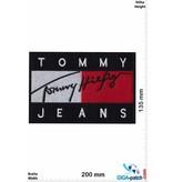 Tommy Hilfiger Tommy Hilfiger - Tommy Jeans - Softpatch - 20 cm
