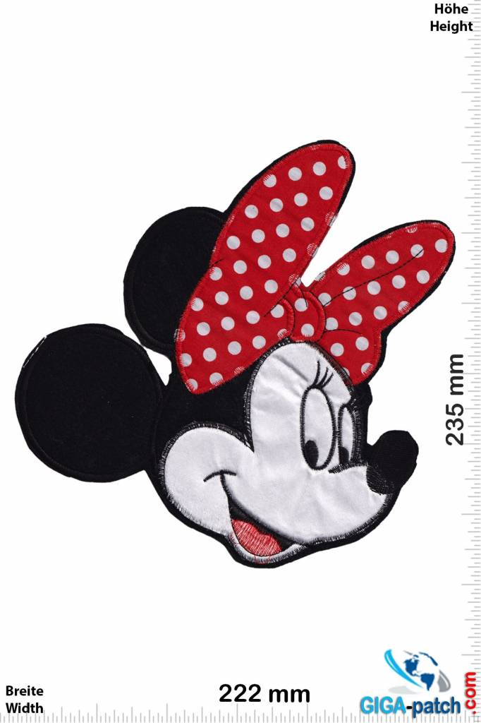 Mickey Mouse Kopf | Mickey Mouse