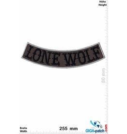 Lone Wolf Lone Wolf - curve - 25 cm - BIG