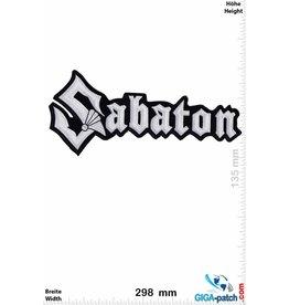 Sabaton  Sabaton - 29 cm