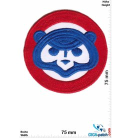 Chicago Cubs UBS  Chicago Cubs UBS - Bear- US Baseball-Team