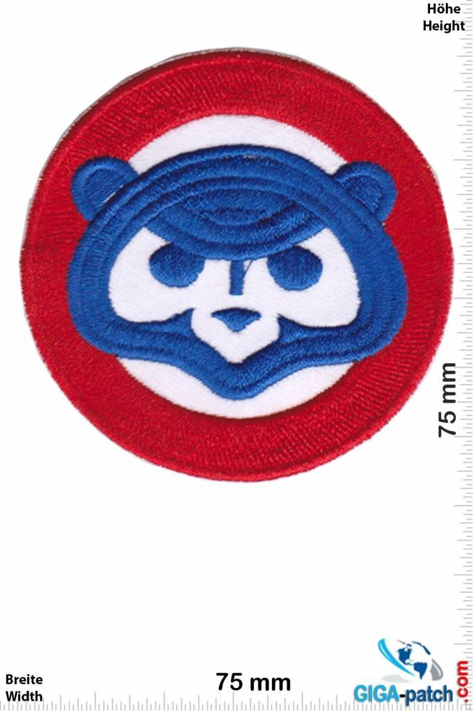 Chicago Cubs UBS  Chicago Cubs UBS - Bear- US Baseball-Team