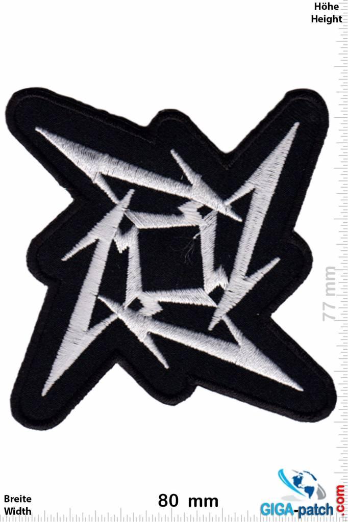 Metallica Metallica - Symbol