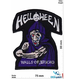 Helloween Helloween - Walls of Jericho  - Speed- und Power-Metal-Band