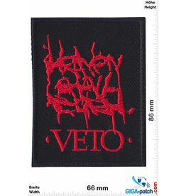 VETO - red  - Indie-Rock-Band