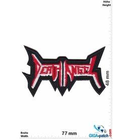 Death Angel Death Angel - rot - Thrash-Metal-Band -small