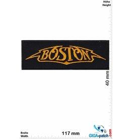 Boston - Rock - gold