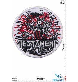 Testament - Return to the Apocalyptic City - Thrash-Metal-Bands