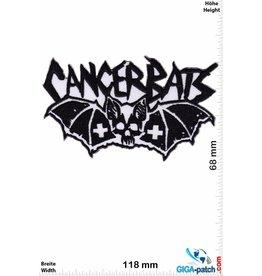 Cancer Bats - hardcore punk band