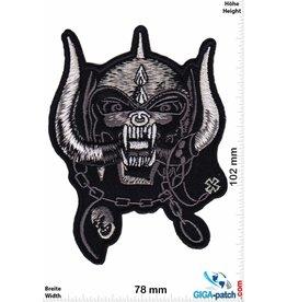 Motörhead Motörhead - Logo - HQ