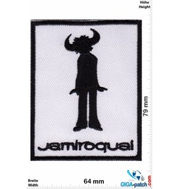 Jamiroquai - Acid-Jazz-Band