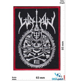 Watain  Watain - XIII - Black Metal