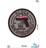 Glock GLOCK - Safe Action Pistols - brown - HQ