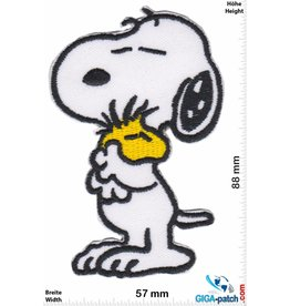 Snoopy Snoopy and Tweety - stand