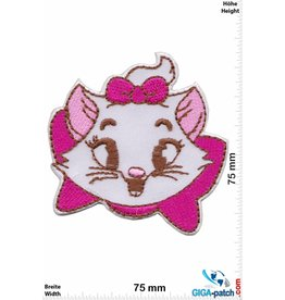 Marie - Aristocats- Head