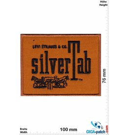GAS Levi Strauss & Co. - Silver Tab