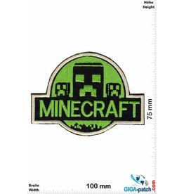 Minecraft  - Nerd
