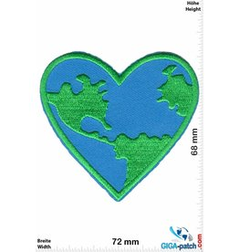 Love Love World - Love Earth