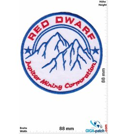 Red Dwarf - Jupiter Mining Corporation - JMC