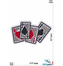 Poker Four Ass - Poker - HQ