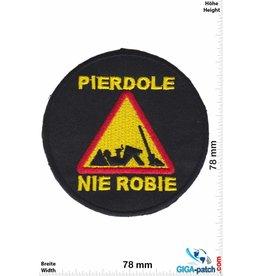Fun Pierdole - Nie Robie
