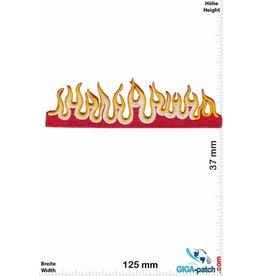 Flammen - Flame