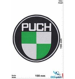 Puch Puch - 20 cm - round