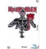 Iron Maiden Iron Maiden - Seventh Son Of A Seventh Son