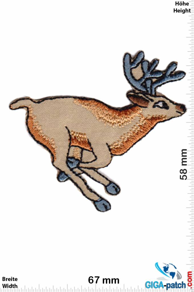 Hirsch - Run