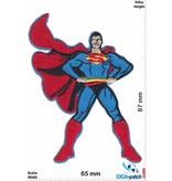 Superman Supermann - stand