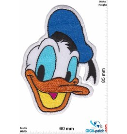 Donald Duck  Donald Duck - blue hat