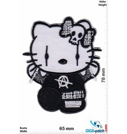 Hello Kitty Hello Kitty -  Anarchy