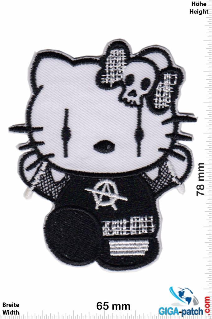 Hello Kitty Hello Kitty -  Anarchy