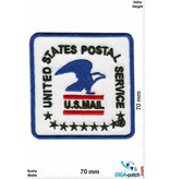 USA U.S. Mail - United States Postal Service