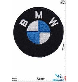 BMW BMW - black