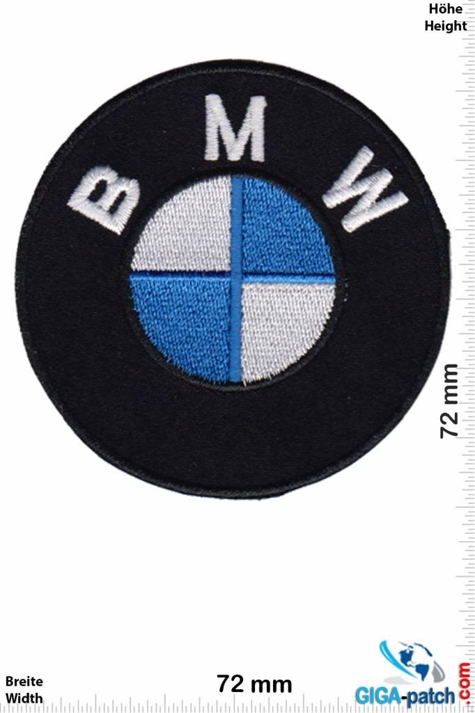 BMW BMW - schwarz