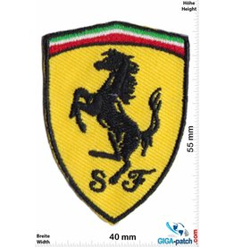 Ferrari Ferrari - small