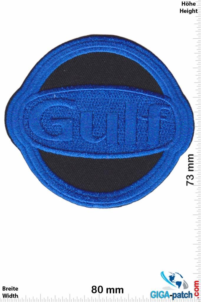 Gulf Gulf  - blue