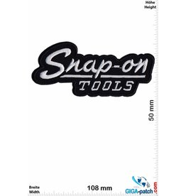 Snap-on  Snap-on - Tools - black silver