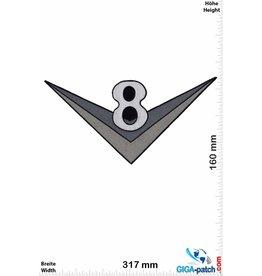 V8 V8  - Power - 31 cm