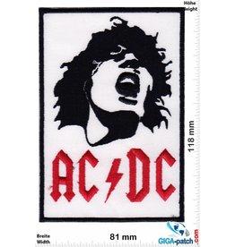 AC DC ACDC  - Head - AC DC -HQ