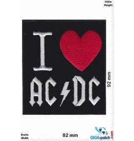 AC DC ACDC  - I Love  AC DC
