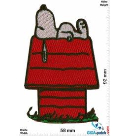 Snoopy Snoopy - Die Peanuts - Haus