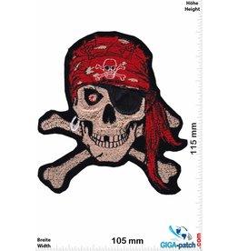Pirat Pirate - Skull - HQ