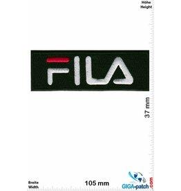 Fila - black