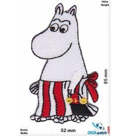 Mumins Moomins - Moominmamma