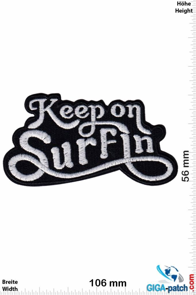 Keep on Surfin